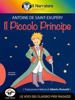 Il Piccolo Principe (Audio-eBook)